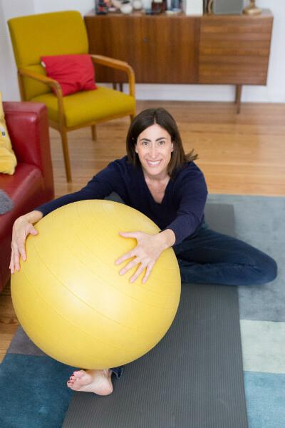 Laurie Reinke | Pelvic Floor Muscle Training | birthinberlin.com