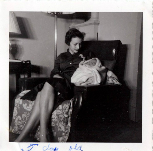 Laurie Reinke | birthinberlin.com