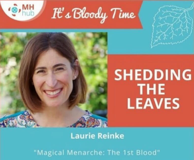 IT'S BLOODY TIME: Shedding the Leaves