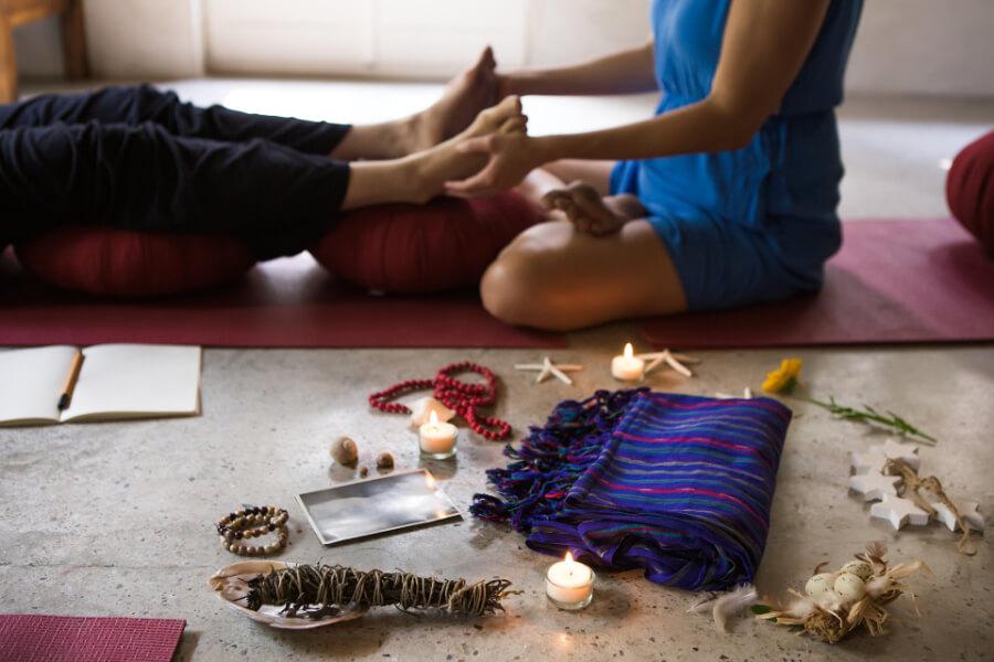 Feminine Healing | Laurie Reinke - BirthInBerlin.com